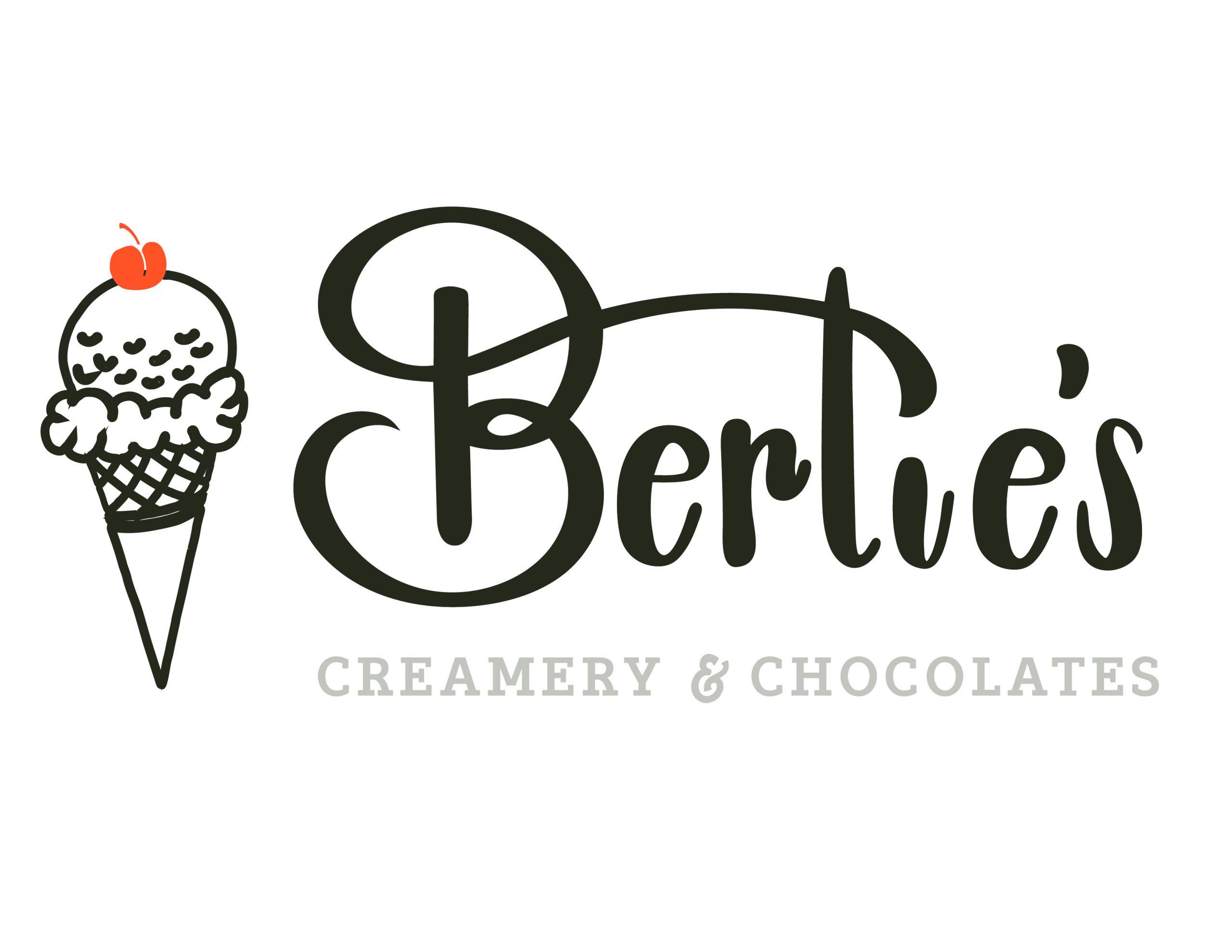 Bertie's Creative Creamery